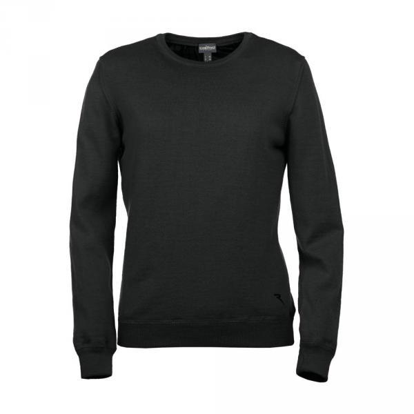Sweater Woman NOBLE 57001 BLACK Chervò