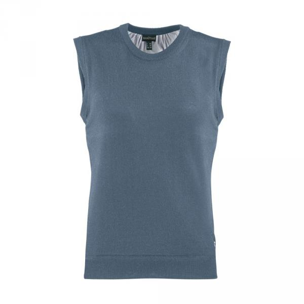 Vest Woman NOOK 57002 MARINER BLUE Chervò