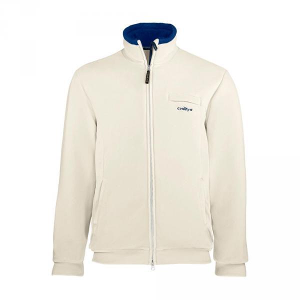 Sweatshirt Herren PIRINO 56850 CREAM Chervò