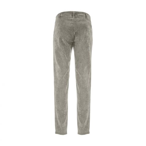 Pant Woman SIMISE 56909 GREY GLUE Chervò