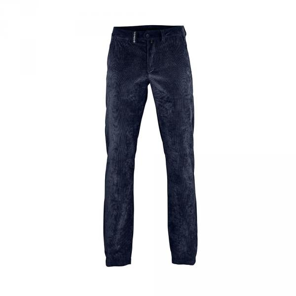 Pantalone Uomo SMILLA 57022 BLU Chervò