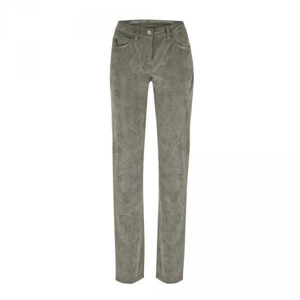 Pantalon Femme SOFIA 57021 GREY GLUE Chervò