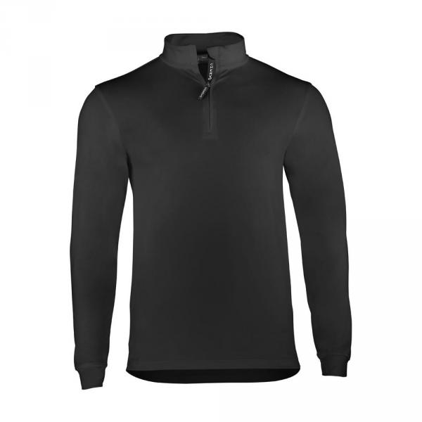 Turtleneck Man TONONO 56955 BLACK Chervò