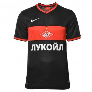 Nike Maillot de Match Home & Away Spartak Mosca   14/15