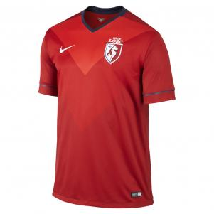 LILLE HOME JERSEY S/S