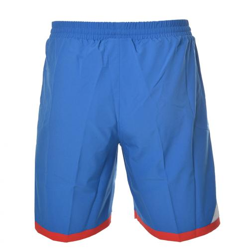 Joma Shorts Home Granada Fc   14/15 Blue Red Tifoshop