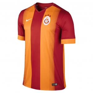 Nike Maillot de Match Home Galatasaray   14/15