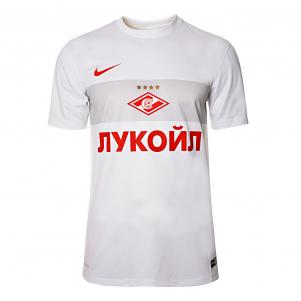 Nike Stadium Trikot Home & Away Spartak Mosca   14/15