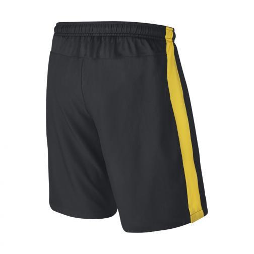 Nike Shorts Home & Away Losc Lille   14/15 BLACK/VARSITY MAIZE/VARSITY MAIZE Tifoshop