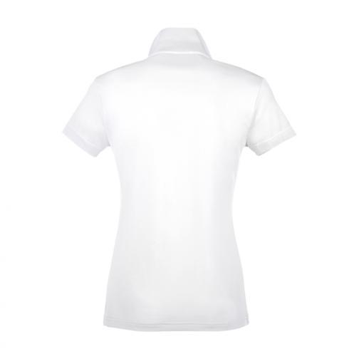 Polo Femme ALEINOR 57087 White Chervò