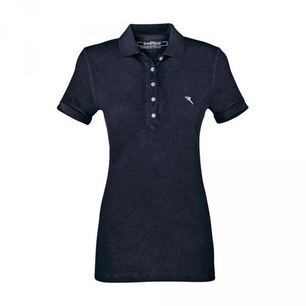 Polo Woman ANAIS 57063 Blue Chervò