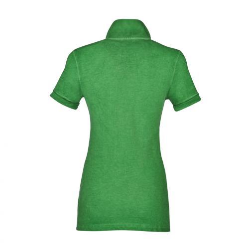 Polo Femme ANAIS 57063 Green Chervò