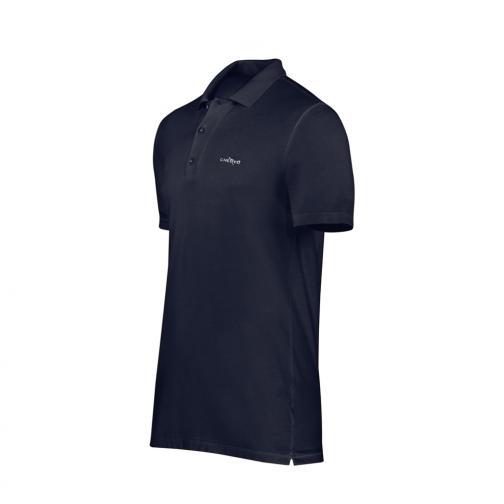 Polo Man ARSENE 57060 Blue Chervò
