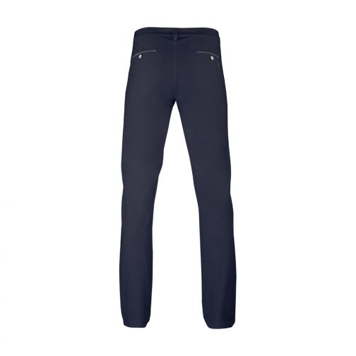 Pantalon Homme SEGRET 57135 Blue Chervò