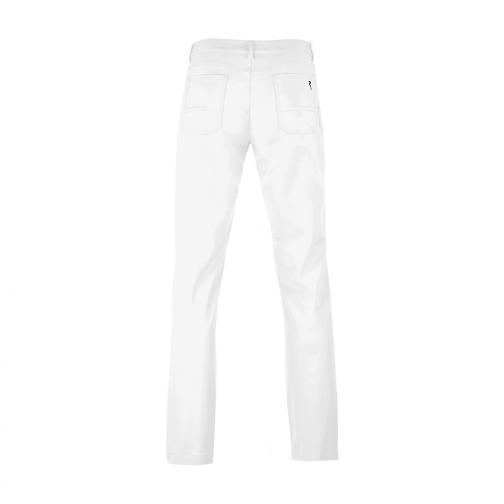 Pantalon Homme SOFIAN 57035 White Chervò