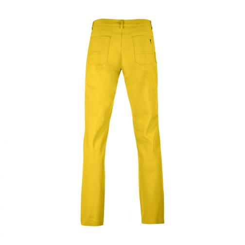 Pant Man SOFIAN 57035 Yellow Chervò