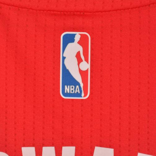 Adidas Canotta Swingman Houston Rockets  Dwight Howard 14/15 Rosso Tifoshop