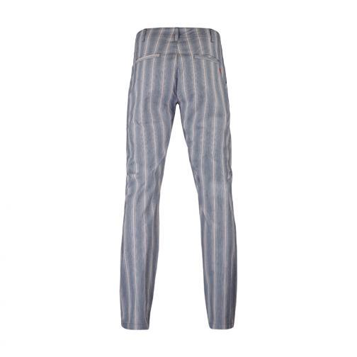Pantalone Uomo SAUSSURE 57077 Blu Chervò