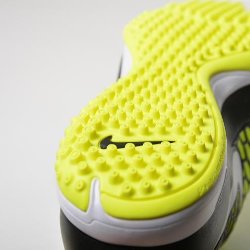 Nike Scarpe Calcetto Magista Onda Tf Nero Tifoshop