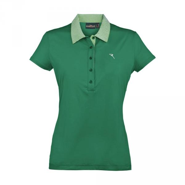 Polo Donna AIL 57361 GREEN NATURE Chervò