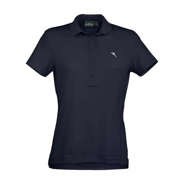 Polo Woman ANADEROL 57360 BLUE NAVY Chervò