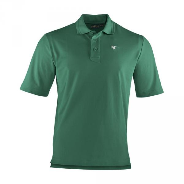 Polo Man ANGONARA 53510 GREEN NATURE Chervò