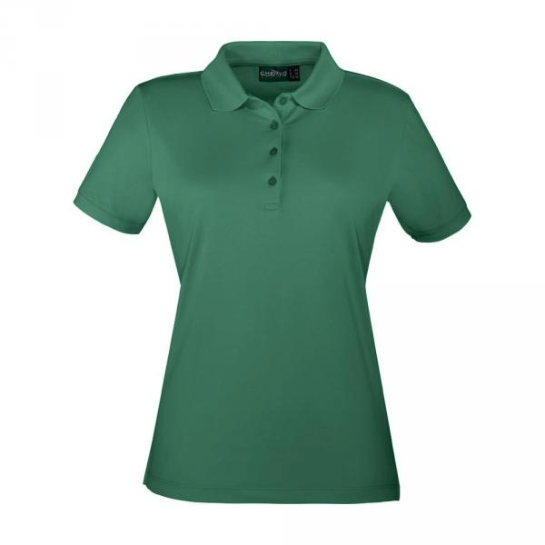 Polo Donna + Bambina ANZOLONEW 56571 GREEN NATURE Chervò
