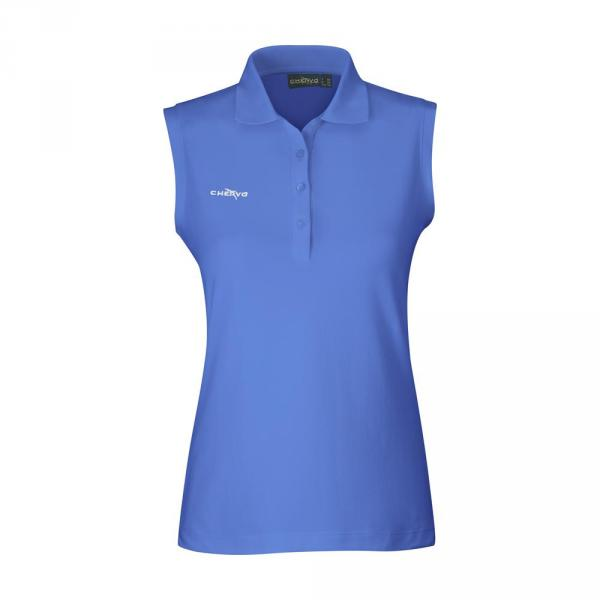 Polo Donna ANZORIGHT 57464 BLU SAILING Chervò
