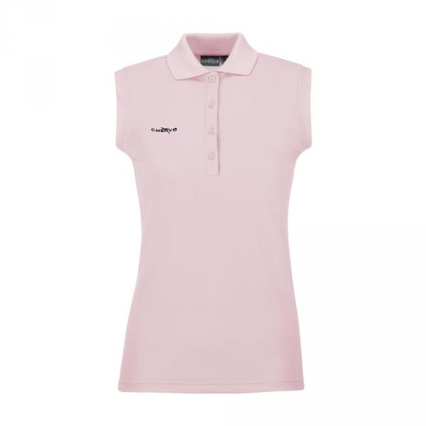Polo Femme ANZORIGHT 57464 PUPA PINK Chervò