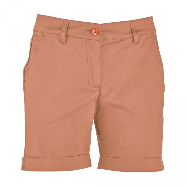 Bermuda Damen GETTO 57346 INCAS ORANGE Chervò