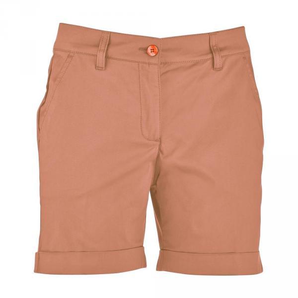 Shorts Woman GETTO 57346 INCAS ORANGE Chervò