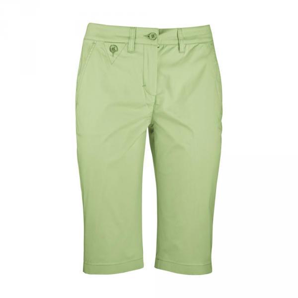 Shorts Woman GHIACCIO 57345 EDEN GREEN Chervò