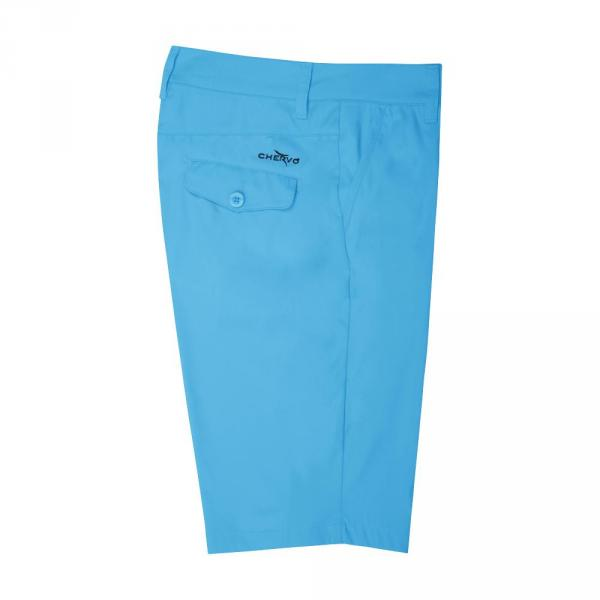 Shorts Woman GORGOLINE 56511 SURF LIGHT BLUE Chervò