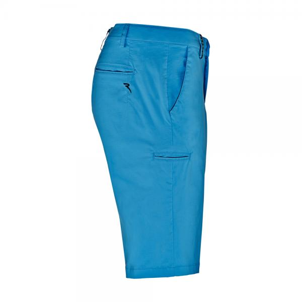 Bermuda Homme GRAMEGNA 57283 SURF LIGHT BLUE Chervò