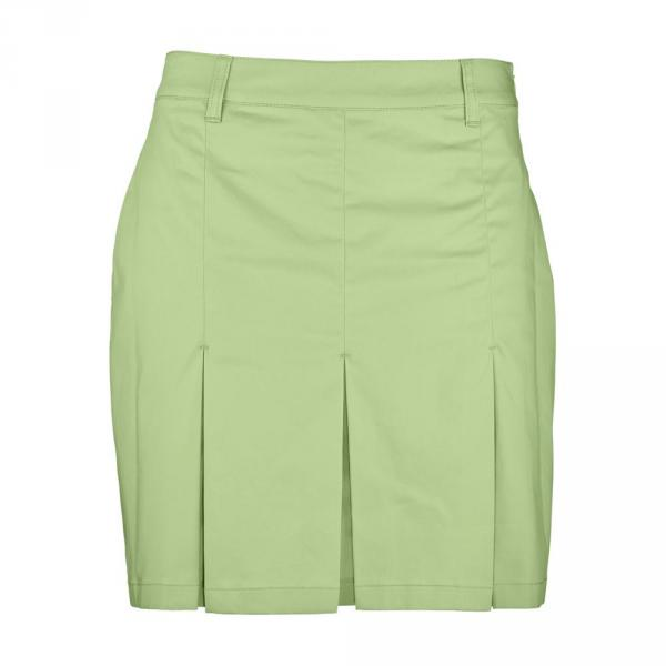 Skirt Woman JENARO 57349 EDEN GREEN Chervò