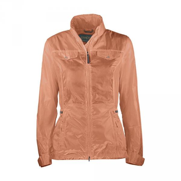 Jacket Woman MASELA 57219 INCAS ORANGE Chervò