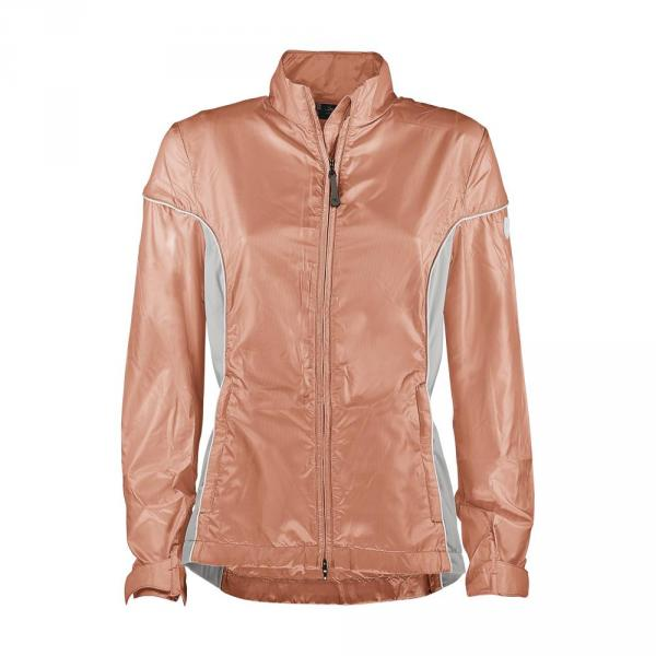 Jacke Damen MASTEGA 57220 INCAS ORANGE Chervò