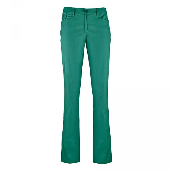 Pant Woman SELENE 57309 GREEN NATURE Chervò