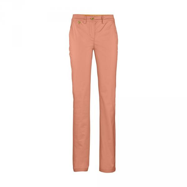 Pant Woman SERPE 57342 INCAS ORANGE Chervò