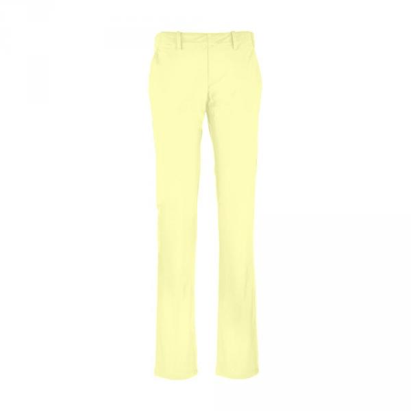 Hose Damen SILVIA 57317 RAY YELLOW Chervò