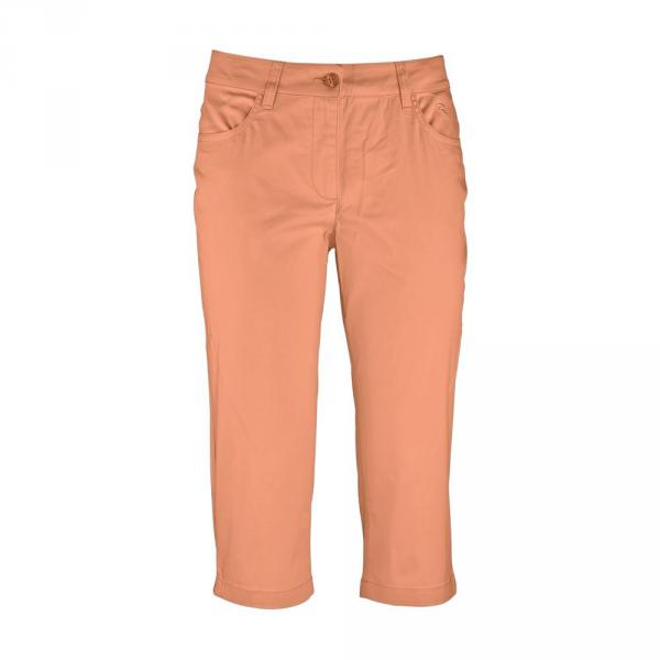 Hose Damen SONNETTO 57348 INCAS ORANGE Chervò