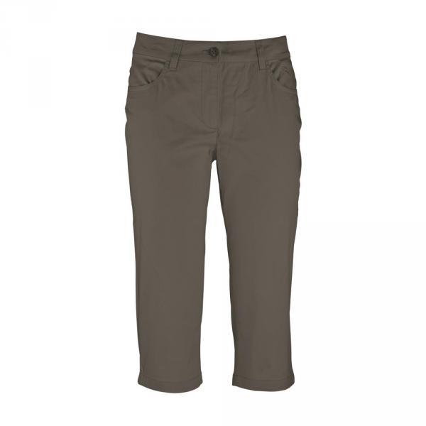 Pantalon Femme SONNETTO 57348 CAROB BROWN Chervò