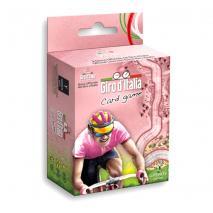 Ghenos games Boite de Jeu  Giro d'Italia Unisex  2009