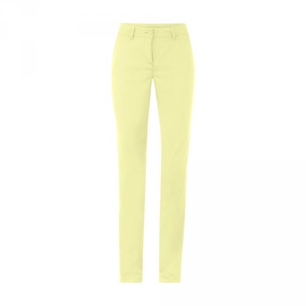 Pantalon Femme STARRY 56513 RAY YELLOW Chervò