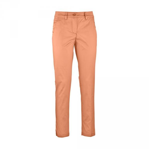 Hose Damen STECCA 57347 INCAS ORANGE Chervò