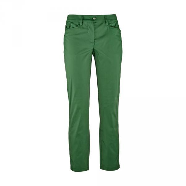 Hose Damen SUSANNA 57310 GREEN NATURE Chervò