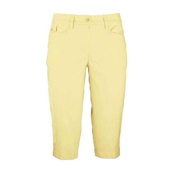 Pant Woman SVEVA 57311 RAY YELLOW Chervò