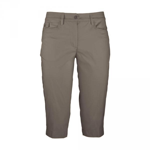 Pantalone Donna SVEVA 57311 MARRONE CARRUBA Chervò