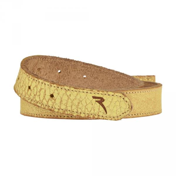 Belt Woman UMORBIDONE 57450 RAY YELLOW Chervò