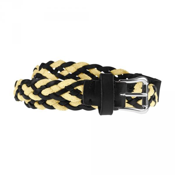 Belt Woman USAMPLE 57449 RAY YELLOW Chervò